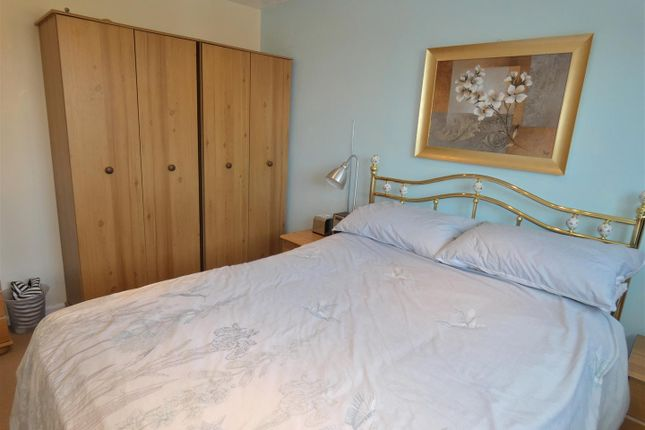 Bedroom 2 of Bakewell Road, Long Eaton, Nottingham NG10