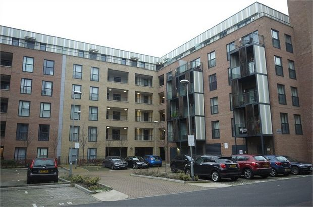 Wave Court, Maxwell Road, Romford, Essex RM7