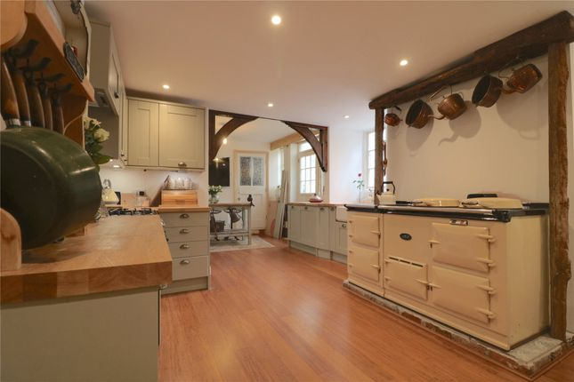 Thumbnail Terraced house to rent in Sandford Road, Aldershot, Hampshire