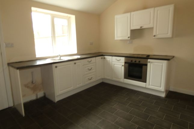 Thumbnail Terraced house to rent in Monkseaton Terrace, Ashington