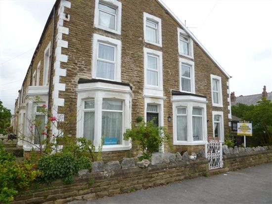 Thumbnail Property for sale in Devonshire Road, Morecambe