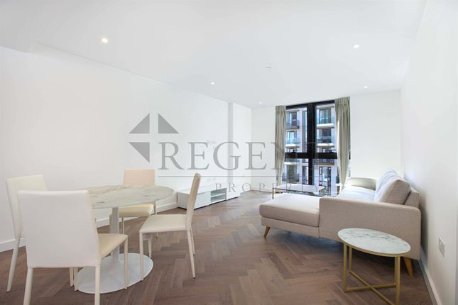 1 bed flat to rent in Gauging Square, London Dock E1W