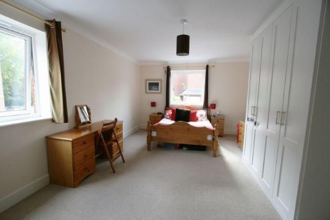 Thumbnail Flat for sale in Athelstan Road, Winchester, Hampshire