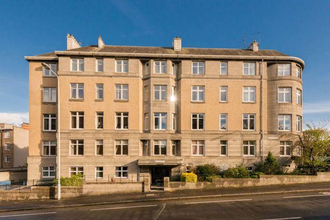 Thumbnail Flat for sale in Orchard Brae, Edinburgh