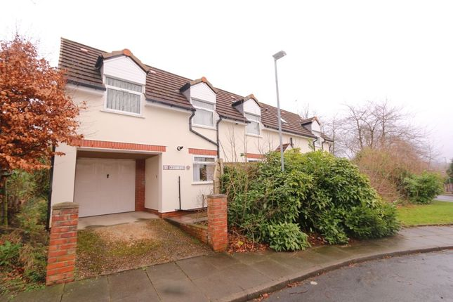 Thumbnail Property for sale in Mayfield Avenue, Denton, Manchester