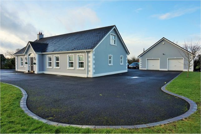 Thumbnail Detached house for sale in Lisnataylor Road, Aldergrove