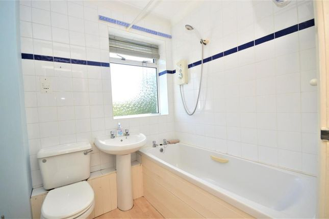 Bathroom of Whitestones, Cranford Avenue, Exmouth, Devon EX8