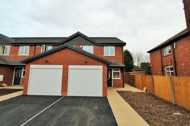 Thumbnail Terraced house to rent in Clothier Street, Willenhall
