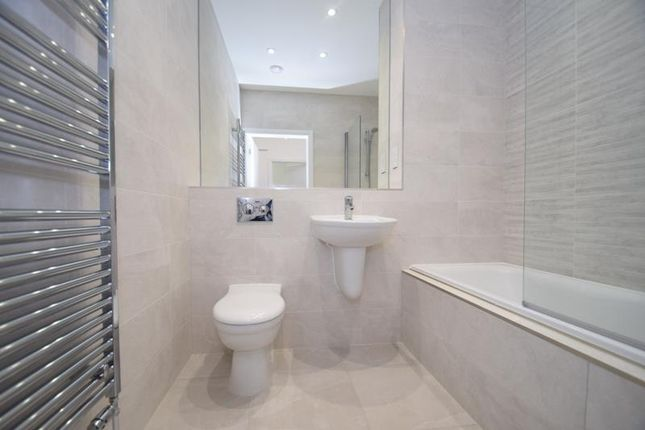 Bathroom of Clearview House, Northwood HA6