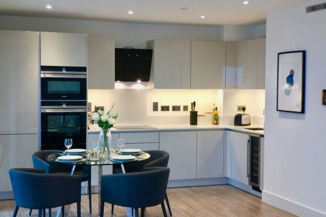 Thumbnail Flat to rent in New Drum Street, Aldgate East, London, Greater London
