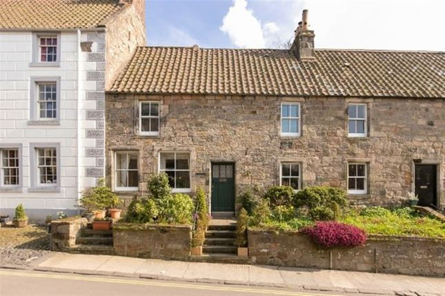 Thumbnail Cottage to rent in High Street, Falkland, Cupar