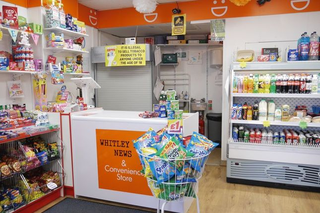 Photo 2 of Whitley Bay News & Convenience Store, 67 Park View, Whitley Bay NE26
