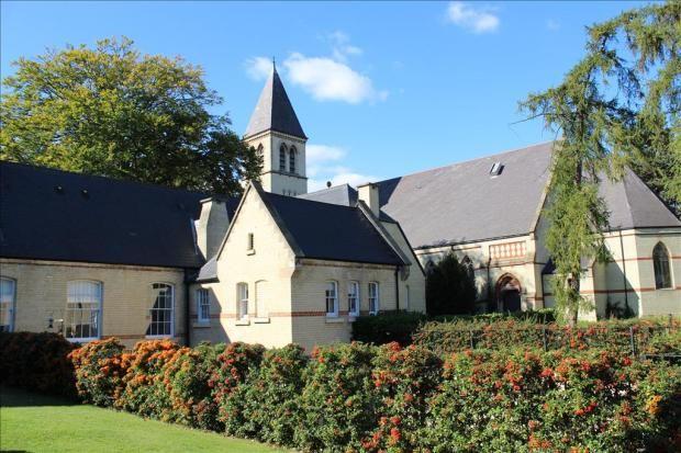 View Of Fairfield Church