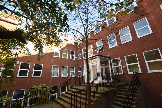 1 bed flat for sale in City Centre, Norwich