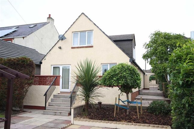 Thumbnail Detached bungalow for sale in Gretna Green, Gretna