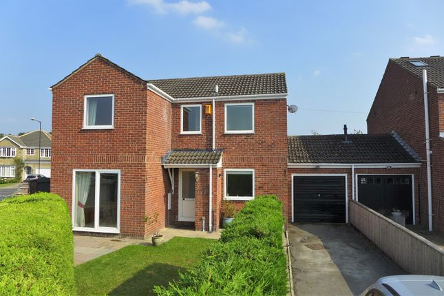 Thumbnail Detached house for sale in Kingstonia Gardens, Ripon