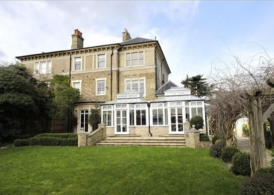 Picture No. 15 of Copse Hill, London SW20