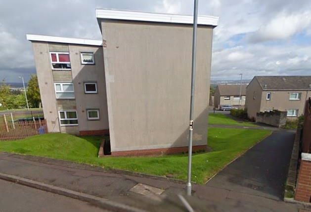 Thumbnail Flat to rent in Swisscot Avenue, Hamilton