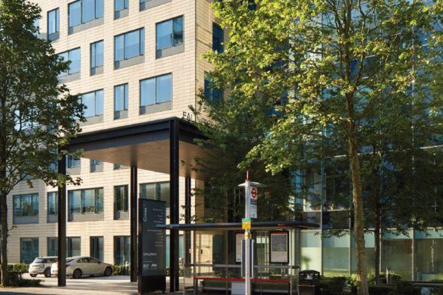 Sixth & Seventh Floor, Ealing Cross, 85 Uxbridge Road, London W5