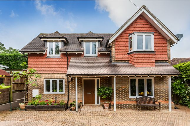 Thumbnail Detached house for sale in Edenvale, East Grinstead