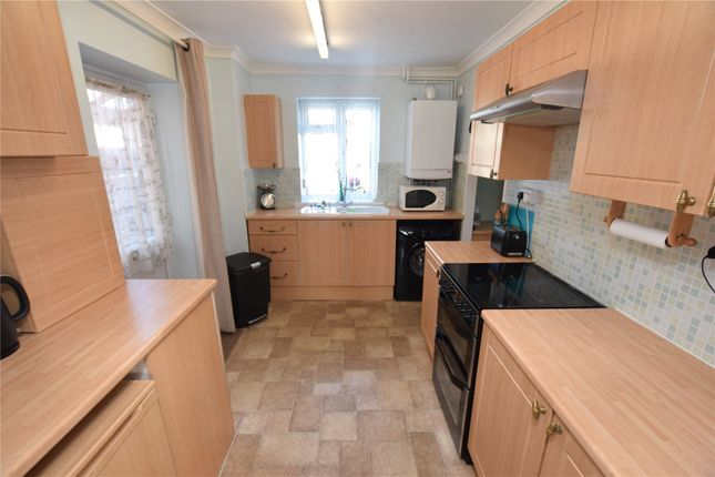 Thumbnail Semi-detached house for sale in St. Neots Road, Harold Hill
