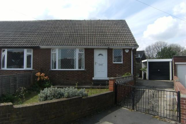 Thumbnail Bungalow to rent in Wilman Post, Ossett