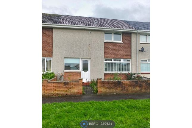 2 bed terraced house to rent in Maree Place, Irvine KA12