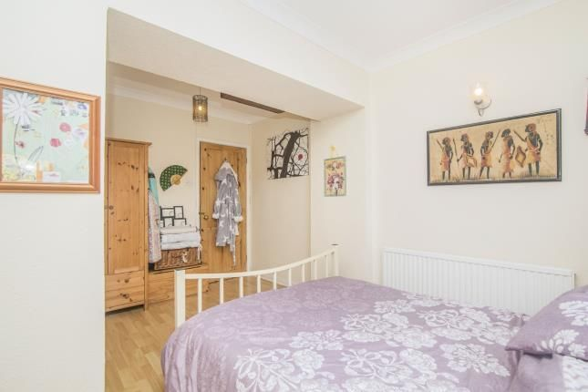 Bedroom Two of Pelynt, Looe, Cornwall PL13