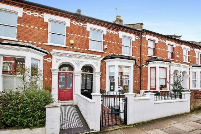 Thumbnail Terraced house for sale in Dresden Road, London