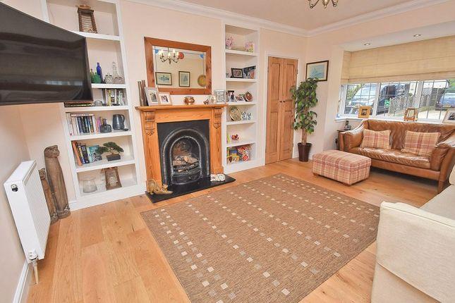 Living Room of Meadow Walk, Walton On The Hill, Tadworth, Surrey. KT20