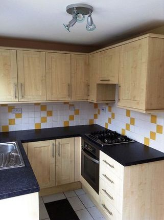 Thumbnail Semi-detached house to rent in Dawson Road, Sleaford