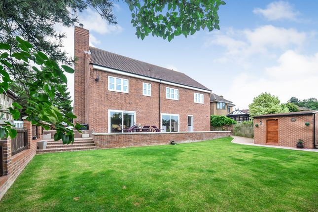 Thumbnail Detached house for sale in Dixons Bank, Nunthorpe, Cleveland
