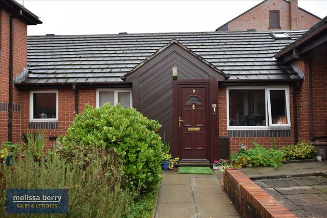 1 bed flat for sale in Newchurch Court, Off Elizabeth Street, Whitefield M45