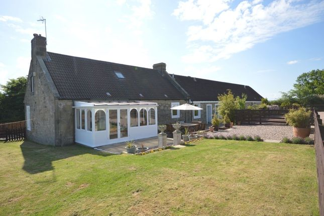 Thumbnail Detached house for sale in Maddiston, Falkirk