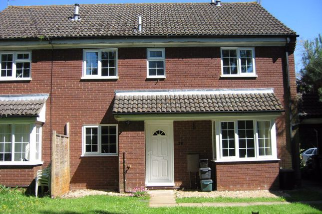 2 bed property to rent in The Coltsfoot, Hemel Hempstead HP1