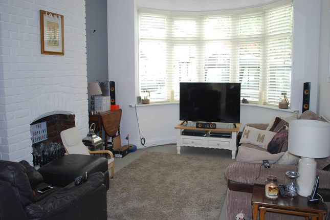 Thumbnail Property to rent in Crombie Road, Sidcup, Kent