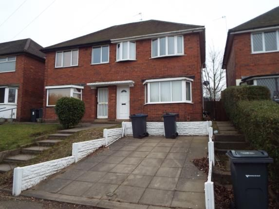 Thumbnail Property for sale in Sandy Lane, Great Barr, Birmingham, West Midlands