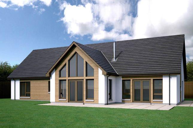 Detached bungalow for sale in Plot 2, Blueton Farm, Greenloaning