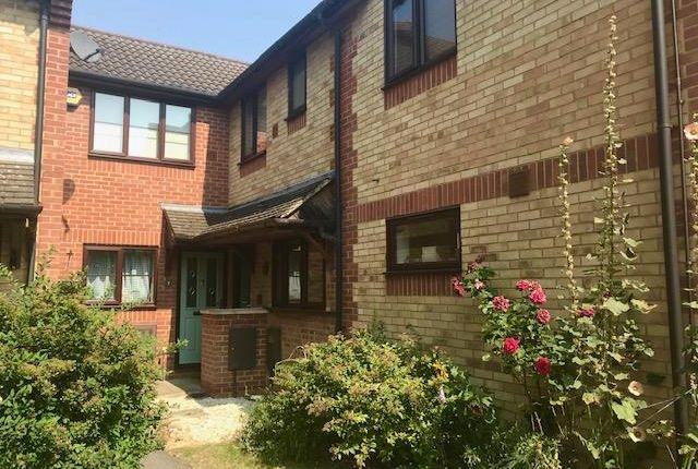 Thumbnail Property to rent in Sorrell Drive, Newport Pagnell