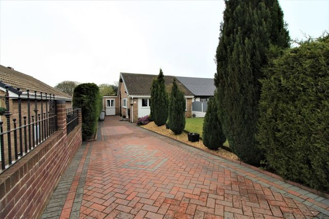 Thumbnail Bungalow for sale in Genoa Close, Darfield, Barnsley