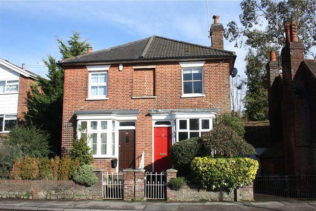 Thumbnail Property for sale in London Road, Riverhead, Sevenoaks