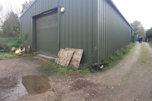 Thumbnail Industrial to let in Laleham Reach, Chertsey