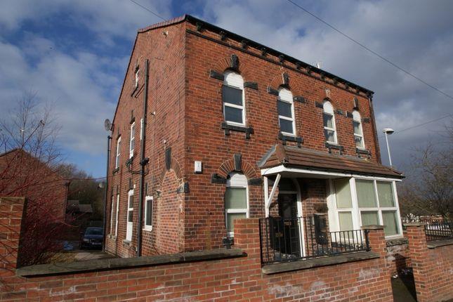 Lytham House, Branch Road, Wortley, Leeds LS12
