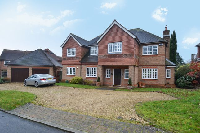 Thumbnail Property for sale in Lord Austin Drive, Marlbrook, Bromsgrove