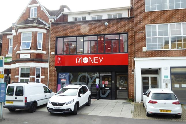 Thumbnail Office to let in College Place, Southampton