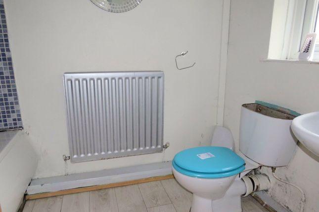 Bathroom of Bowthorn Road, Cleator Moor, Cumbria CA25