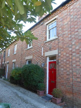 Thumbnail Property for sale in Greenhill Terrace, Evesham
