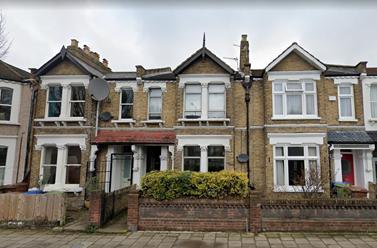 Ivydale Road, Peckham SE15