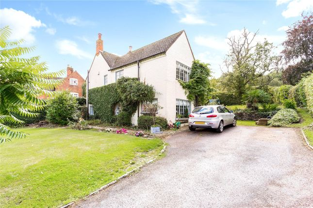 Thumbnail Detached house for sale in Binton, Stratford-Upon-Avon