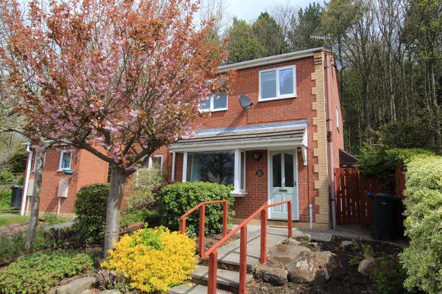 Thumbnail Property to rent in Broadwalk, Darley Dale, Matlock
